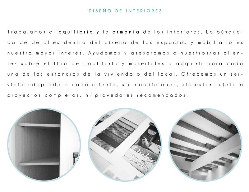 Reformas interiores con estilo y calidad de viviendas, locales comerciales, hostelería.
